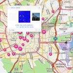 Foto, geotagging e nuove frontiere della condivisione