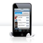 iPod Touch attira l'attenzione