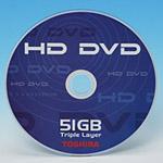 HD-DVD: raggiunti i 51 GB di capienza