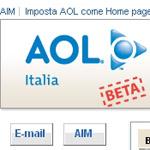 Presentato il nuovo portale italiano di AOL