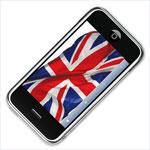 iPhone sbarca in Gran Bretagna