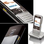 Nokia 6301, e chiami anche in Wi-Fi