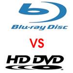 18 mesi per sapere chi vincerà tra Blu-Ray e HD-DVD