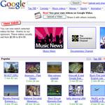 Google Video ospita film pirata