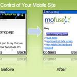 MoFuse: da blog web a blog mobile