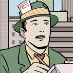 Blogger e giornalisti depongano le armi