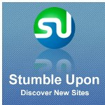 StumbleUpon dilaga online
