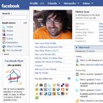 Facebook, da rete studentesca a fenomeno di massa