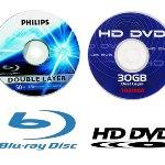HD-DVD e Blu-Ray: la sfida continua