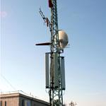 Israele: vietate le antenne di telefonia mobile sul tetto delle abitazioni