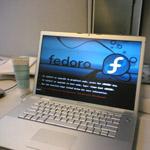 RedHat presenta Fedora 8