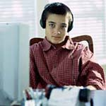Tv tradita dai giovani per il web