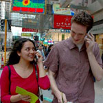 Sarà boom di pubblicità sui cellulari