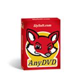 AnyDVD HD rimuove la protezione Blu-Ray