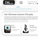 ZML.com: dalla Russia i film nuovi a 2 euro