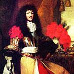 Sei mica parente di Luigi XIV?