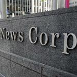 La pubblicità online smarca News Corp.