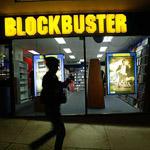 Blockbuster sconfitto dal web?
