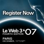 Le Web, la Rete discute a Parigi