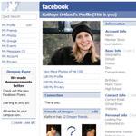 Facebook denuncia un'azienda del Porno