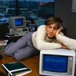 L'addio di Bill Gates