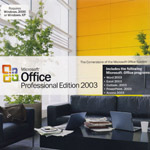 SP3 di Office 2003: censura alcuni formati