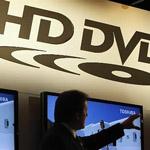 HD-DVD sempre più nei guai
