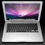 Eccolo, il MacBook Air