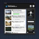 WeGame: il video-sharing per i giochi