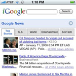 Google fa felici gli utenti iPhone