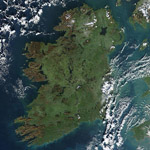 Irlanda, terra di conquista per i programmatori