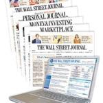 Wall Street Journal nell'orbita Microsoft