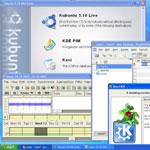 KDE fa il salto ed esce da Linux