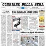 Corriere.it apre al passato