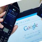 Google scommette sul mobile Internet
