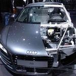 Audi in pista con i blogger