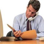 I dati delle chiamate dal telefono aziendale non sono personali