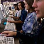 Teenager inglesi drogati da Web 2.0