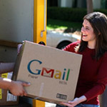 Google Gmail a rischio privacy per G-Archiver