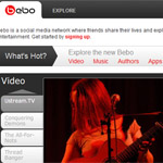 Il social network di Bebo passa a Time Warner
