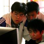 Cina, un popolo di navigatori online