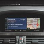 Internet a portata di click su BMW e Chrysler