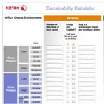 Xerox si impegna nella sostenibilità ambientale