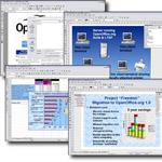 OpenOffice 2.3, sempre più italiano