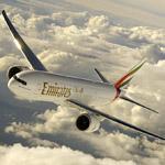 Libertà di chiamata sui voli Emirates