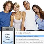 Momail: un unico gestore di posta per cellulari