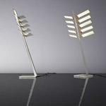 Tecnologia OLED in una lampada
