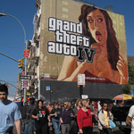 Grand Theft Auto 4: un capolavoro!