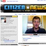 YouTube Citizen News trasforma gli utenti in reporter