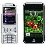 Nokia compra Symbian